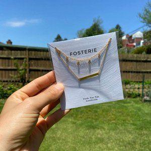 Fosterie